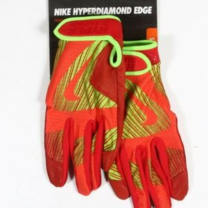 Nike GB0429  Hyperdiamond Edge Baseball Gloves SM.